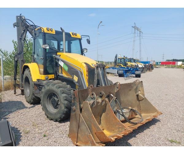 Buldoexcavator Mecalac TLB 890