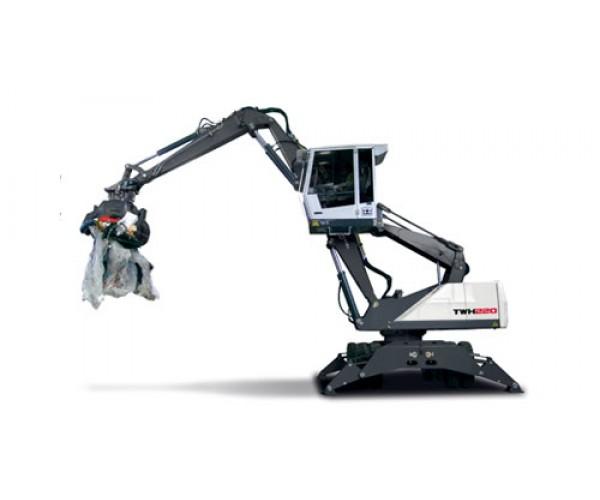 Excavator Material Handling TWH220