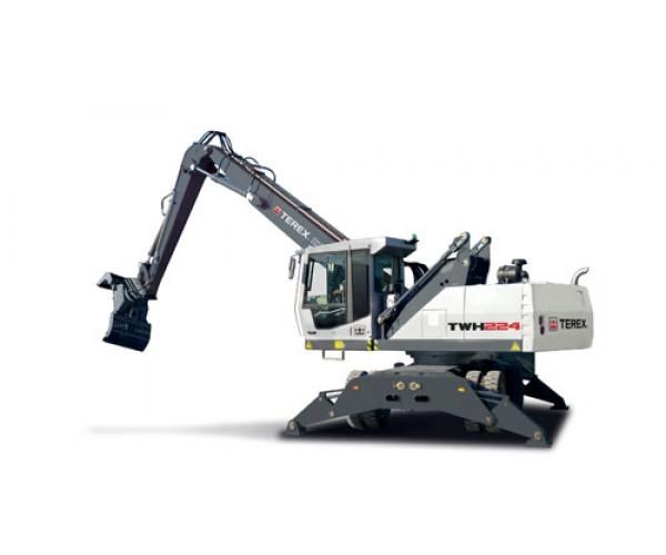 Excavator Material Handling TWH224